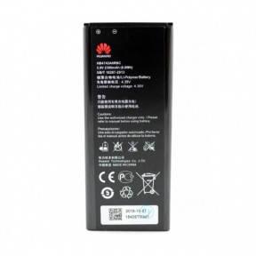 Аккумулятор Huawei HB4742A0RBW, HB4742A0RBC для Honor 3C 3G H30-U10, 4G H30-L01, G730 G730-U10, G740 2300 mAh, фото 2
