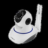 Беспроводная поворотная камера GV-088-GM-DIG10-10 PTZ 720p
