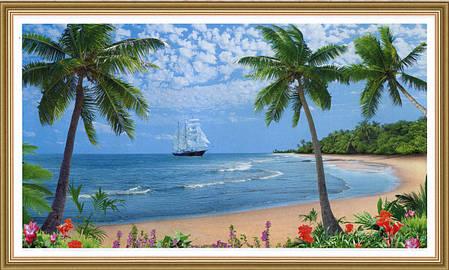 Фотообои, Таинственный остров, 20 листов, 194*335 см, фото 2