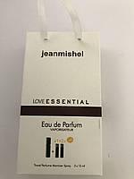 Подарочный набор LoveEssential Jeanmishel 3*15 мл