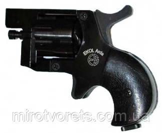 Револьвер Ekol ARDA черный.