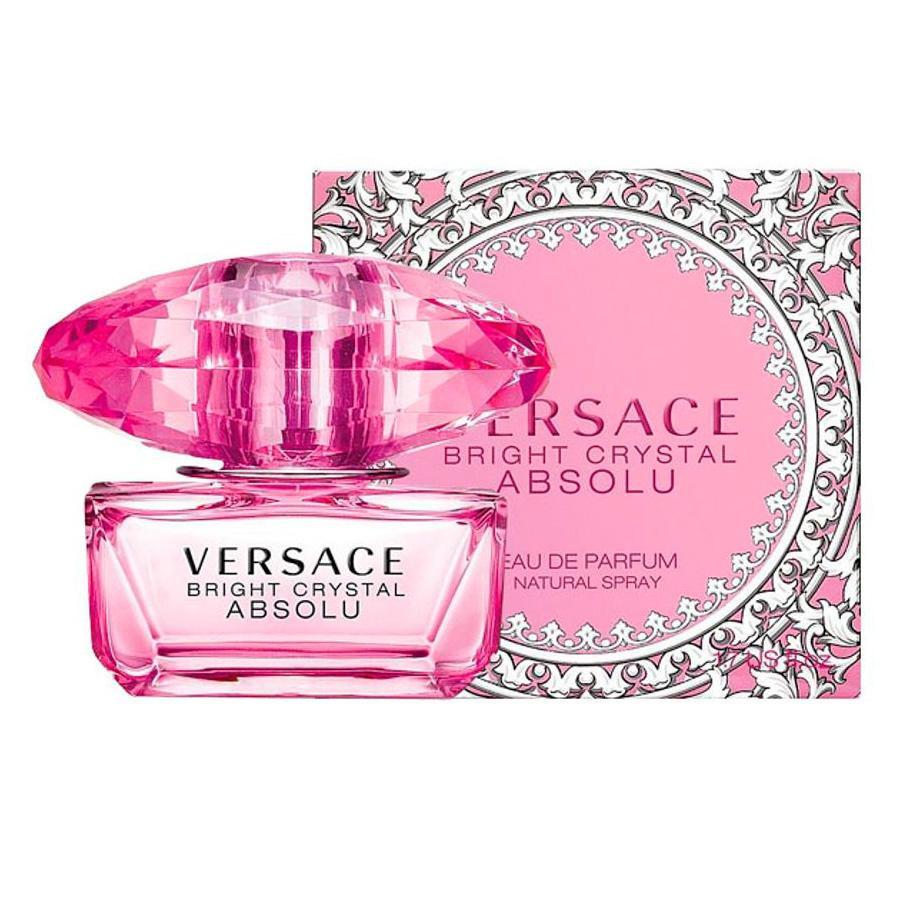 Versace Bright Crystal Absolu - Распив оригинальной парфюмерии