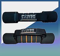 Гантели для фитнеса и аэробики в неопрене Fitness Dumbells 0.5 kg PS-4009 ( 2шт )