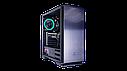 "Игровой компьютер KIEV-IT™ ""Medium Well"" Ryzen 5 1600   B450   GTX 1070   DDR4 8GB   SSD 240GB   1TB, фото 6"