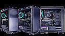 "Игровой компьютер KIEV-IT™ ""Medium Well"" Ryzen 5 1600   B450   GTX 1070   DDR4 8GB   SSD 240GB   1TB, фото 7"