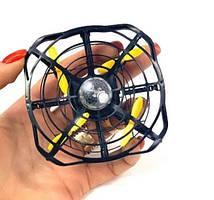 Квадрокоптер  с жестовым управлением,летающий дрон Energy UFO