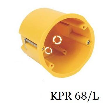 Коробка розподільна KOPOS KPR 68/L