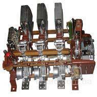 Автоматический выключатель АВМ-10НВ 600 А