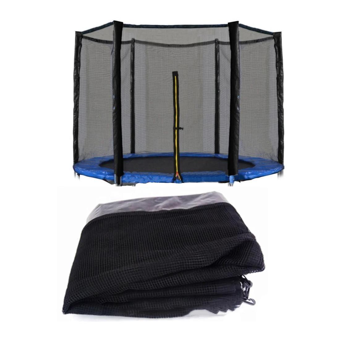 Защитная сетка 12 фт 366-374 см (внешняя)