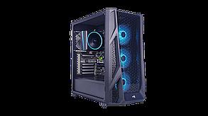 "Игровой компьютер KIEV-IT™ ""Black Game"" i7 6700K | Z270 | GTX 1080 | DDR4 16GB | SSD 240GB | HDD 1TB"