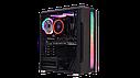 """Игровой компьютер KIEV-IT™ """"Free Play"""" Ryzen 5 2600   B450   GTX 1080   DDR4 16GB   SSD 480GB, фото 2"""