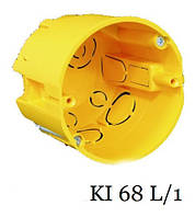 Коробка распределительная KOPOS KI 68 L/1