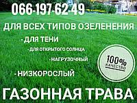 Семена Газонной травы , Для всех типов озеленения