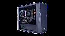 "Игровой компьютер KIEV-IT™ ""Game Horse"" Ryzen 5 2600 | B450 | GTX 1060 6GB | DDR4 8GB | 240GB | 1TB, фото 7"