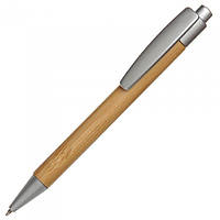 Ручка кулькова з бамбука