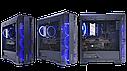 "Игровой компьютер KIEV-IT™ ""Jotunheim"" i5 9400F   Z390   GTX 1080 Ti   DDR4 16GB   SSD 480GB   600W, фото 4"