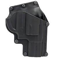 Кобура Fobus для револьвера Вій 13, Taurus 905 з поясним фіксатором, поворотна (TA-85 RT), фото 1