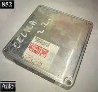Электронный блок управления (ЭБУ) Toyota Celica 2.2 91-93г (5SFE)