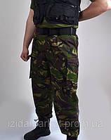 Камуфляжные брюки DPM