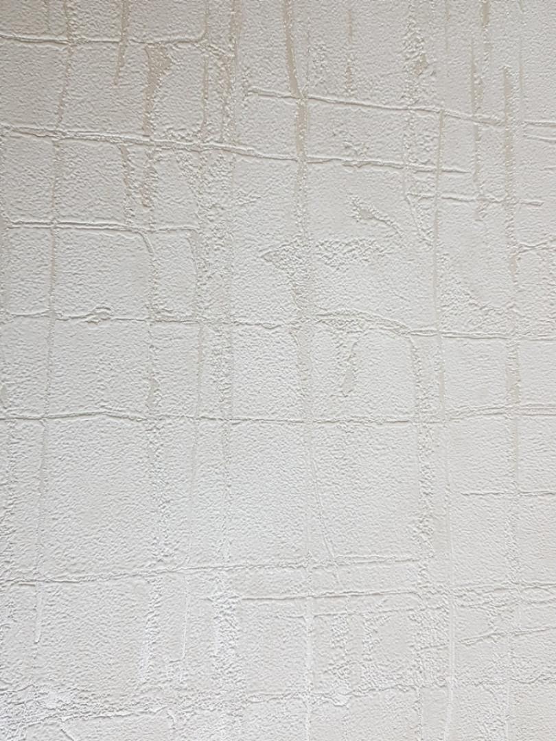 Обои Marburg Tango 58811 лофт 3д под штукатурку молочные с серебром 10х0,70