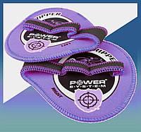 Накладки на ладони Gripper Pads PS-4035 Pink S