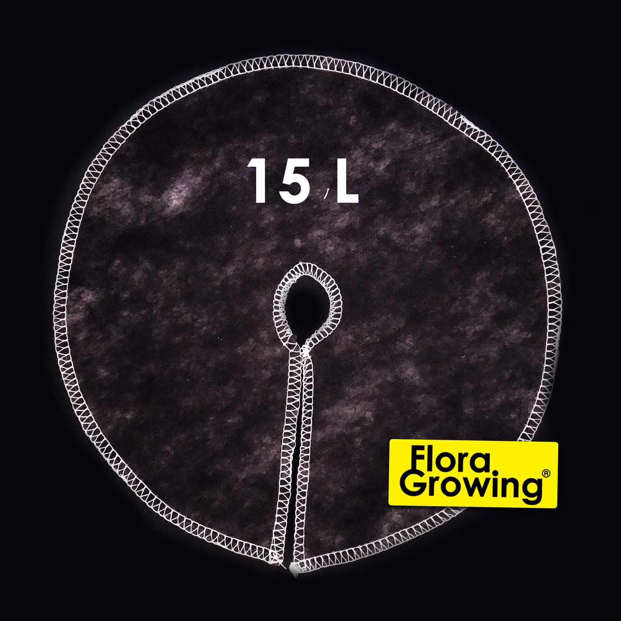 Крышка на 15л GrowBag