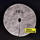 Крышка на 15л GrowBag, фото 2