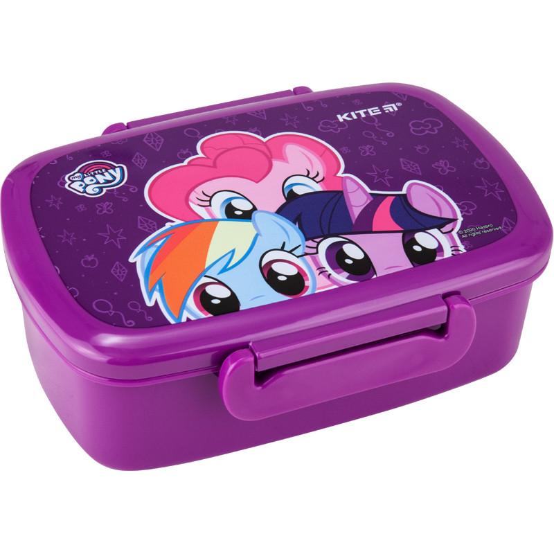Ланчбокс  Kite My Little Pony 750 мл LP20-163