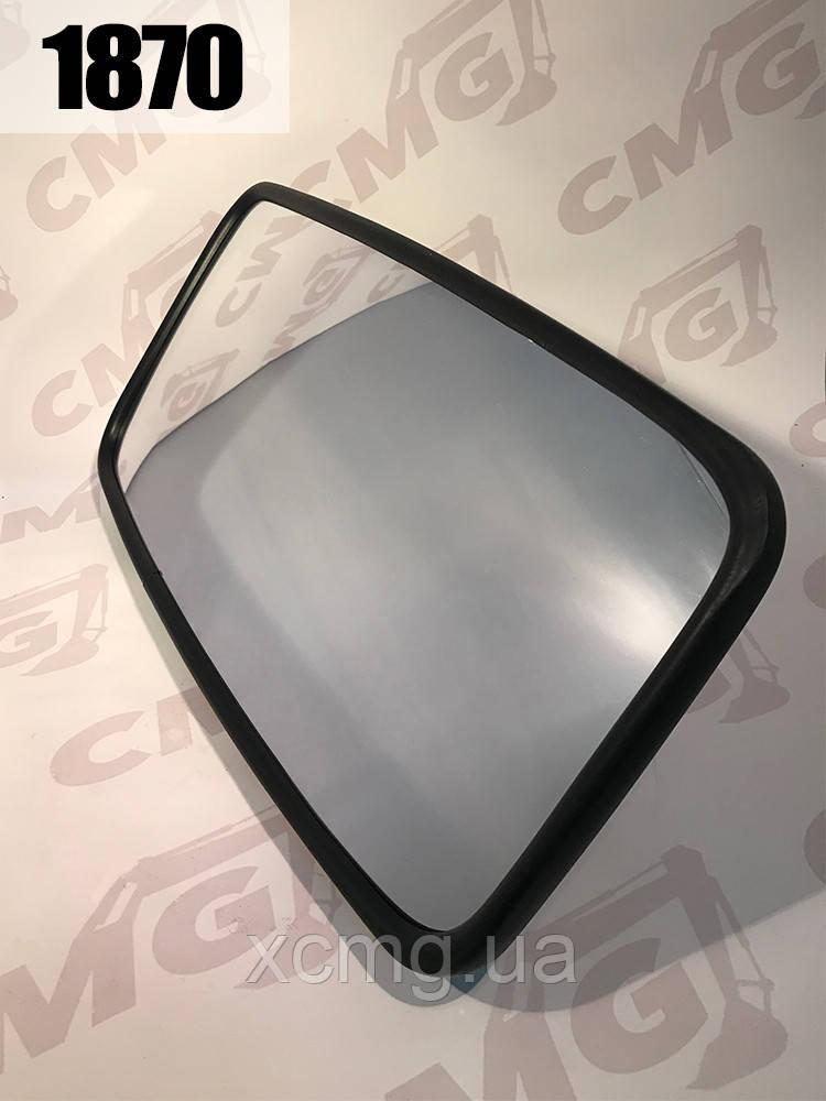 Дзеркало заднього виду QS00D99 / 802139275 до навантажувача XCMG LW300