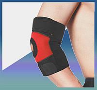 Налокотник Neo Eibow Support PS-6011 L Black/Red