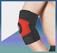 Налокотник Neo Eibow Support PS-6011 XL Black/Red
