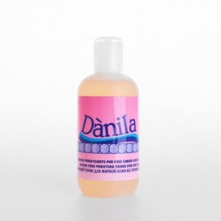 Тоник для жирной, комбинированной и проблемной кожи Dànila Purifying Toner For Oily Skin  250 мл