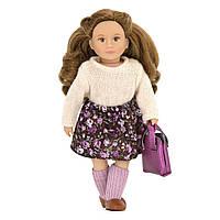 Лялька LORI Авіана 15 см LO31070Z