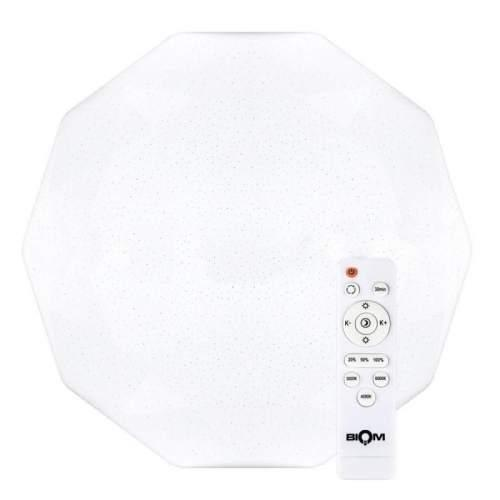 Светодиодный светильник Biom Smart SML-R05-80 3000-6000K 80W С Д/У