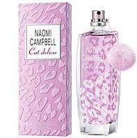 Naomi Campbell Cat de luxe - купить духи и парфюмерию