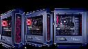 "Игровой компьютер KIEV-IT™ ""Buffalo"" Ryzen 5 3600   B450   GTX 1080   DDR4 16GB   SSD 480GB, фото 4"
