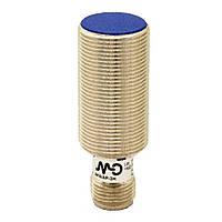 Індуктивний датчик M18 короткий, 8mm, екранований, NO+NC/PNP, роз'єм M12, AK6/BP-3H Micro detectors