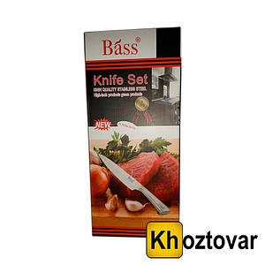 Набір ножів Bass Knife Set