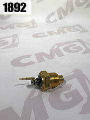 Датчик температури води 803506976 автогрейдера GR165 XCMG