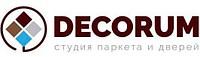 Декорум - студия паркета и дверей