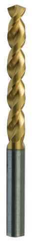 Сверла 6.0 мм  HSSE DIN338