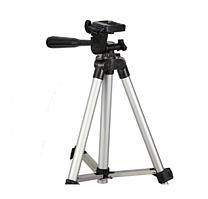 Фото штатив Prolighting PLQ3110КТ с головкой высота 0.95м (PLQ3110КТ)
