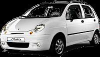 Daewoo Matiz 1998-2008