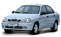 Daewoo Lanos 1998>