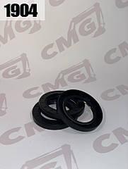Ремкомплект підвісної кулькового підшипника (60x90x12)