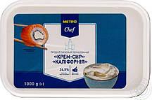 """Крем-сир """"Каліфорнія"""", 1 кг"""