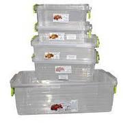 Пищевые контейнеры Ал- Пластик