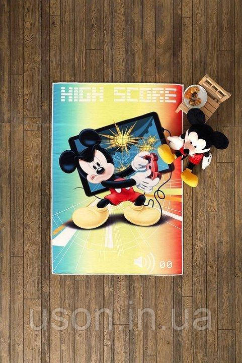 Коврик TAC Disney Mickey High 120х180см