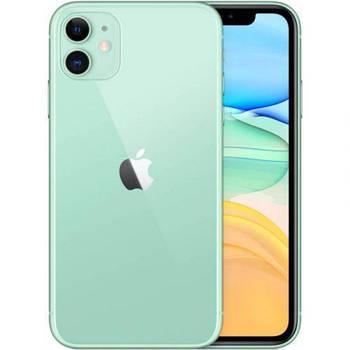 Смартфон Apple iPhone 11 128Gb Midnight Green UA