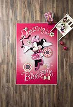 Коврик TAC Disney Minnie Blossom 120х180см
